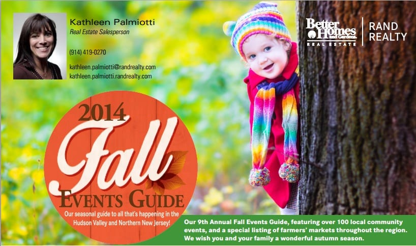 Fall 2014 Events