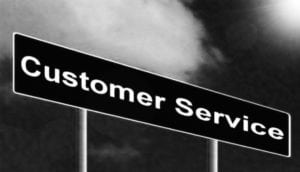 Customer Service is Critical