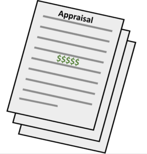 Tips for buyers - the appraisal