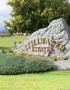 Stillwater Estates Kalispell MT