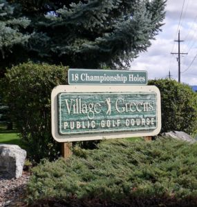 Village Greens Kalispell MT