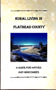 Rural Living in the Flathead Valley – Mother Nature