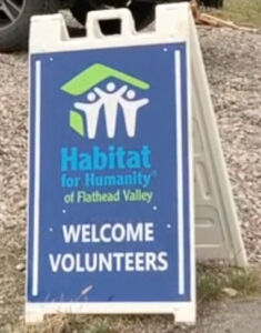 The HouseKat Presents: Habitat for Humanity of Flathead Valley